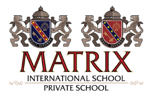 matrix footer logo